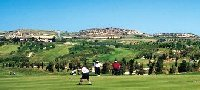 Tsada Golf Course in Paphos,Cyprus